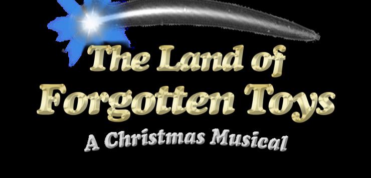 Land of Forgotten Toys